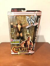 WWE Stone Cold Steven Austin Flashback Elite Ringside Collectibles Exclusive