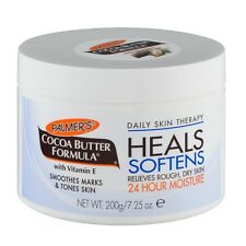 Palmers Cocoa Butter Formula Cream Daily Skin Therapy 7.25 oz