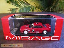 1:43 HPI Mirage, Nissan Skyline GT-R Nismo, Saurus Champ #32 1991 JTC, HPI 8588