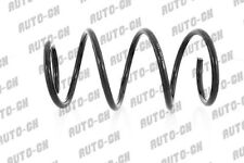 2 FRONT COIL SPRINGS FOR BMW 5 E60/E61 3.0D-4.5