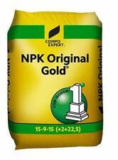 NITROPHOSKA GOLD SACCO 25KG CONCIME UNIVERSALE NPK PER AGRUMI LIMONI PRATO ORTO