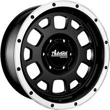 "17"" Advanti Blizzard Wheels Toyota Prado Hilux Ranger Triton Colorado BT50 Isuzu"