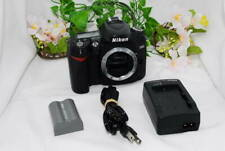 Nikon D D90 12.3MP Digital SLR Camera - Black USED