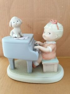"""Enesco Mabel Lucie Attwell """"Why Don't You Sing Along"""" Memories New!  LAST ONE"""