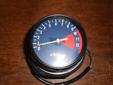 NOS Honda OEM Tachometer X1000 12K RPM 1973-1978 CB550 CB750