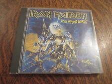 cd album iron maiden live after death