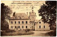 CPA Auvergne 03 Allier Montcombroux La Château