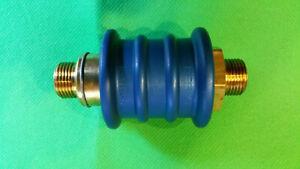 FESTO Pneumatik Handschiebeventil W-3-3/8  (2341)