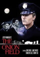 The Onion Field [New DVD]