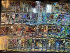 Pokemon 100x Card Lot - 100% AUTHENTIC - Ultra Rare GX/EX/V/VMAX with vintage!