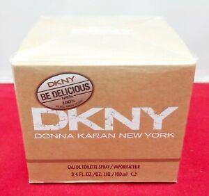 ღ Be Delicious - DKNY - OVP EDT 100ml