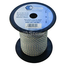 200' Solid Braid Starter Rope Lesco 050057 Rope # 4
