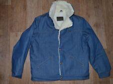 Vintage Maverick Blue Bell Denim Jackets