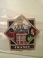 Epcot World Showcase Pavilion Series France 1999 Disney Pin