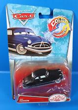 Disney PIXAR Cars Colour Changers 2 Farben Auto DHF51 Car Doc Hudson