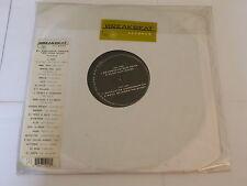 "BREAKBEAT SCIENCE - 6 DJ Promo's Pack 21-track 12"" 6 Disc Vinyl Single Pack"