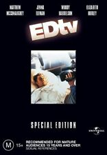 Ed TV (DVD, 2003)