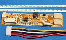 LED Backlight kit for Sharp LQ080V3DG01 8 inch Industrial LCD Panel