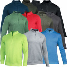 Under armour Patternless Medium Knit Jumpers & Cardigans for Men