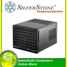 SilverStone Black Sugo Series SG13 Mini ITX