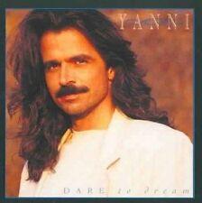 Dare to Dream by Yanni (CD, 1992, Private Music)