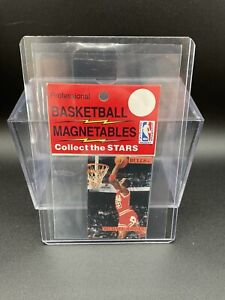 1989 Michael Jordan NBA Chicago Bulls Phoenix Magnet Factory Sealed NEW Mint