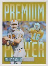 2013 Fleer Retro Skybox Premium Players #PP1 Peyton Manning