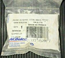 GENUINE ACDELCO AMBIENT AIR TEMPERATURE SENSOR 15-50353 GM OEM 9152245