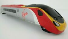 Hornby OO Gauge Class 390 Virgin Pendolino Dummy Power Car Body Shell 69212 #2