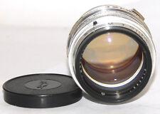 JUPITER-9  2/85mm Lens for Kiev-2, -3,-4, -5,  Contax  #570585 Arsenal