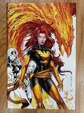 New listing Jean Grey 1 Virgin Variant Krs Comics Tyler Kirkham X-Men