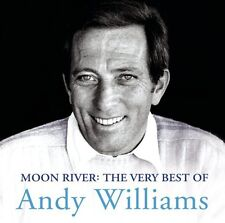 Andy Williams - Moon River: The Very Best of Andy Williams [New CD]