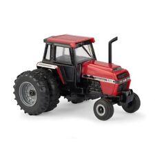 1/64 ERTL CASE IH 2594 2WD TRACTOR W/ CAB & REAR DUALS