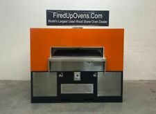 Wood Stone Firedeck 9660oven Woodstone Financing Available 6102206333