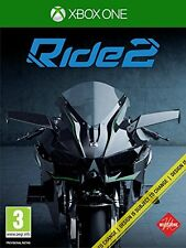 Ride 2 (Xbox One) NEUF scellé COURSE MOTO RACING