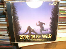 BORN TO BE WILD,MARK SNOW FILM SOUNDTRACK