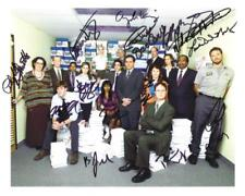 REPRINT - THE OFFICE Cast Steve Carell Autographed Signed 8 x 10 Photo Poster RP