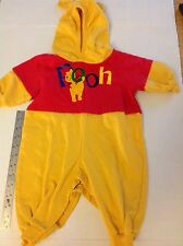 Winnie the Pooh Infant Costume   Size: 6 To 9 Months