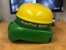 John Deere Starfire 3000 receiver GPS, SF2   Autotrac