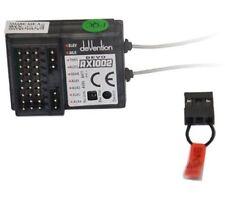 Walkera DEVO RX1002 Receiver 2.4Ghz 10-CH Channel for DEVO 10 Transmitter