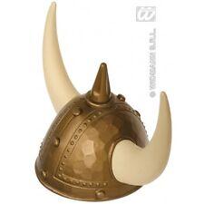 Punte Vichingo Elmo Cappello Accessorio per antica Scandinavo Svedese Danese Fancy