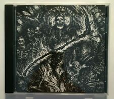 THROUGH TORMENT - Deathrites CD Death Metal New not sealed