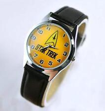 Star Trek Fashion Wrist Boy Man Watch YTREK
