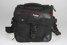 Hama Caddy F160, Universaltasche schwarz