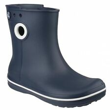 Crocs Flat (less than 0.5') Wellington Boots for Women