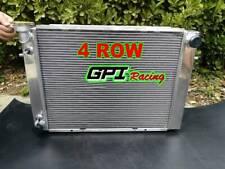 4ROW Holden V8 Commodore VG VL VN VP VR VS alloy aluminum Radiator ,NEW