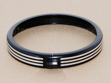 5.75'' 5 3/4'' Headlight Lamp Trim Ring Cut For Harley Sportster XL883 1200