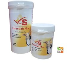400g Essentials Plus Health & Vitality - Small Pet Supplement Best Before 07/20