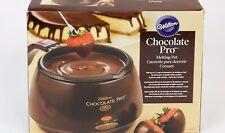 New Wilton Chocolate Pro Melting Pot Chocolate Making Melts Melting Electric Pot