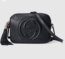 97cebb897cd Gucci Soho Disco Bag Black